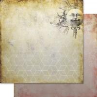 7 Dots Studio - Dreamscapes - Sunrise