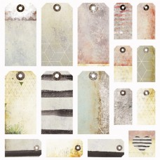 7 Dots Studio - Dreamscapes - Tags