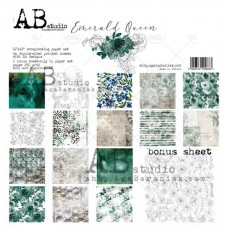 AB Studio - Emerald Queen - Collection Kit