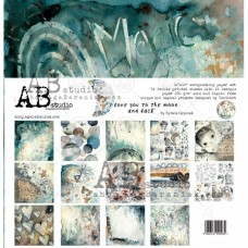 AB Studio - I Love You To The Moon And Back - Collection Kit