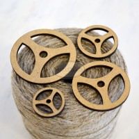 Artistiko - Decor - Cogs 2