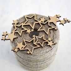 Artistiko - Background - Stars