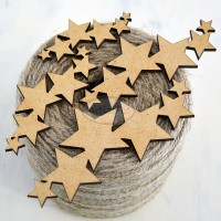 Artistiko - Decor - Stars