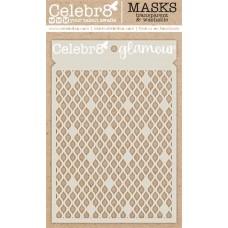 Celebr8 - Stencil - Glamour