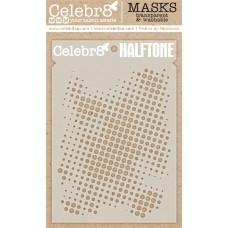 Celebr8 - Stencil - Halftone