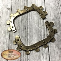Mitform - Chainsaw Frame