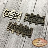 Mitform - Frames Family Set