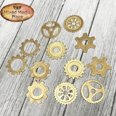 Mitform - Mini Cogs Set