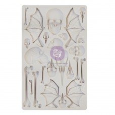 Prima - Finnabair Mould - Wings and Bones
