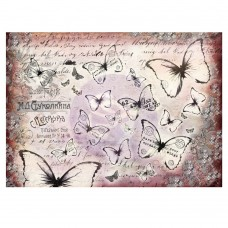 Prima - Finnabair Tissue Paper - Flutter