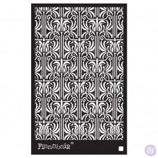 Prima - Finnabair Stencil - Iris Tapestry