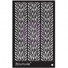 Prima - Finnabair Stencil - Laurels