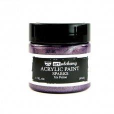 Prima - Art Alchemy - Sparks - Iris Potion