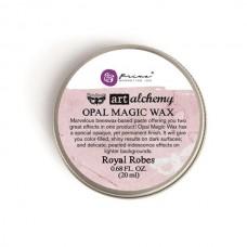 Prima - Art Alchemy - Opal Magic Wax - Royal Robes