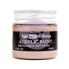 Prima - Art Alchemy - Metallique - Soft Satin
