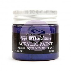 Prima - Art Alchemy - Metallique - Midnight Sky