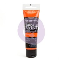 Prima - Art Alchemy - Impasto Paint - Pumpkin