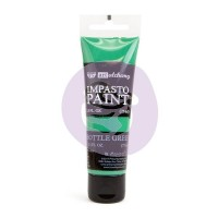 Prima - Art Alchemy - Impasto Paint - Bottle Green