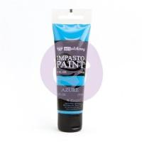 Prima - Art Alchemy - Impasto Paint - Azure