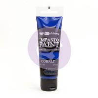 Prima - Art Alchemy - Impasto Paint - Cobalt