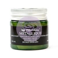 Prima - Art Alchemy - Metallique - Golden Moss