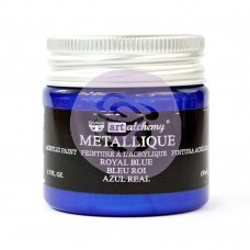 Prima - Art Alchemy - Metallique - Royal Blue