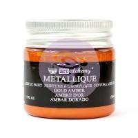 Prima - Art Alchemy - Metallique - Gold Amber