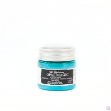 Prima - Art Alchemy - Opal Magic - Teal-Blue