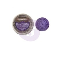 Prima - Art Alchemy - Metallique Wax - Electric Violet