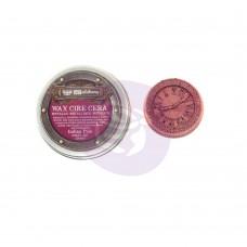 Prima - Art Alchemy - Metallique Wax - Indian Pink