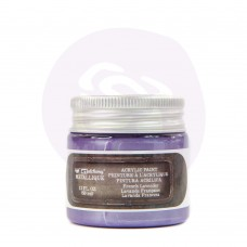 Prima - Art Alchemy - Metallique - French Lavender