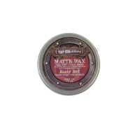 Prima - Art Alchemy - Matte Wax - Rusty Red