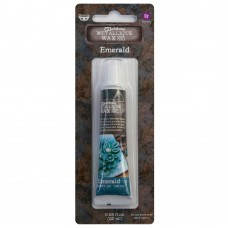 Prima - Art Alchemy - Metallique Wax - Emerald