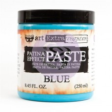 Prima - Art Extravagance - Patina Effect Paste Big Jar - Blue