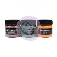 Prima - Art Extravagance - Rust Effect Paste - Metal Rust