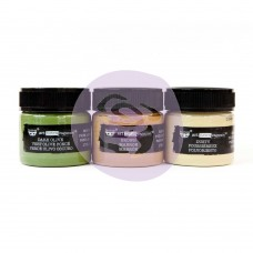 Prima - Art Extravagance - Rust Effect Paste - Camouflage