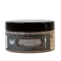 Prima - Art Extravagance - Golden Dragon Effect Paste