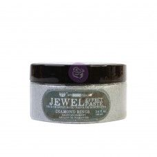 Prima - Art Extravagance - Jewel Effect Paste - Diamond Rings