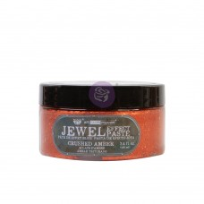 Prima - Art Extravagance - Jewel Effect Paste - Crushed Amber