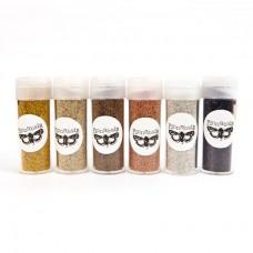 Prima - Art Ingredients - Micro Beads set