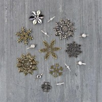 Prima - Mechanicals - Winter Trinkets