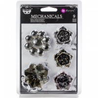 Prima - Mechanicals - Flowers