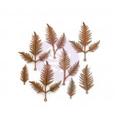 Prima - Finnabair - Mechanicals - Woodland Ferns