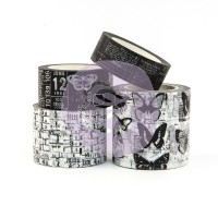 Prima - Washi Tape Set - Collector's Notes