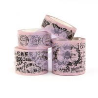 Prima - Washi Tape Set - Blush Notes