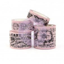Prima - Washi Tape Set - Blush Notes