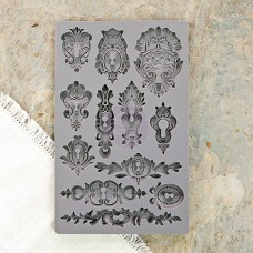 Prima - IOD Vintage Art Décor Mould - Keyholes