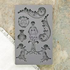 Prima - IOD Vintage Art Décor Mould - Nautica 2