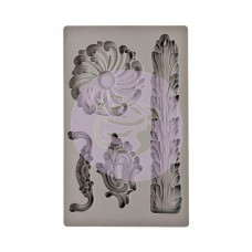 Prima - IOD Vintage Art Décor Mould - Renaissance