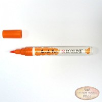 Ecoline Brush Pen - Light Orange 236